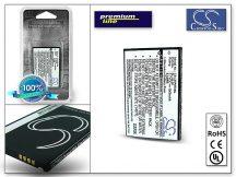 LG P970 Optimus Black akkumulátor (BL-44JN) - Li-Ion 1200 mAh - PRÉMIUM