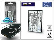 LG P970 Optimus Black akkumulátor (BL-44JN) - Li-Ion 1500 mAh - PRÉMIUM
