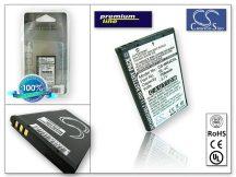 Nokia 6100/6101/6300/2650 akkumulátor - Li-Ion 750 mAh - (BL-4C utángyártott) - PRÉMIUM