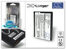 Nokia N97 mini/E5-00/E7-00 akkumulátor - Li-Ion 1200 mAh - (BL-4D utángyártott) - X-LONGER