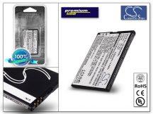 Nokia 808 PureView/N9-00 akkumulátor - Li-Ion 1250 mAh - (BV-4D utángyártott) - PRÉMIUM