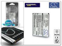 Vodafone 555/155/Alcatel OT-891 akkumulátor  Li-ion 900 mAh - PRÉMIUM