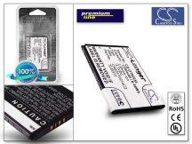Alcatel One Touch 960 akkumulátor  Li-ion 1750 mAh - (CAB31Y0014C2 utángyártott) - X-LONGER
