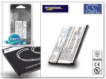 Samsung i8260 Galaxy Core akkumulátor - Li-Ion 1600 mAh - (EB-B150AE utángyártott) - PRÉMIUM