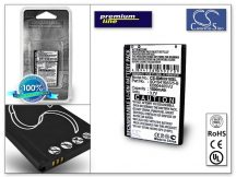 Samsung GT-i5700 Galaxy Spica/i8910 Omnia HD akkumulátor - Li-Ion 1500 mAh - (EB504465VU utángyártott) - PRÉMIUM