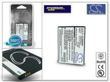 Samsung GT-S5830 Galaxy Ace/GT-S5670 Galaxy Fit akkumulátor - Li-Ion 1000 mAh - (EB494358VU utángyártott) - PRÉMIUM