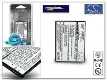 Samsung GT-i8150 Galaxy W/GT-S5690 Galaxy Xcover/GT-S8600 Wave 3 akkumulátor - Li-Ion 1200 mAh - (EB484659VU utángyártott) - PRÉMIUM