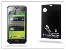 Samsung i9000 Galaxy S/i9001 Galaxy S Plus képernyővédő fólia - Clear - 1 db/csomag