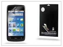 ZTE Blade képernyővédő fólia - Clear - 1 db/csomag