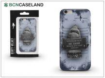 Apple iPhone 6/6S hátlap - BCN Caseland Shark