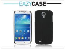Samsung i9500 Galaxy S4 hátlap - fekete