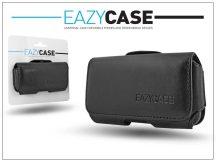 Eazy Case Reserved vízszintes, csatos-fűzős, univerzális tok mobiltelefonhoz - TS1 méret
