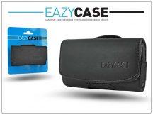 Eazy Case Newline vízszintes, csatos-fűzős, univerzális tok mobiltelefonhoz - TS5 méret