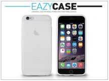 Apple iPhone 6 szilikon hátlap - transparent