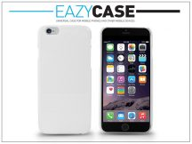 Apple iPhone 6 műanyag hátlap - fényezett fehér