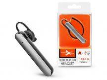Extreme Wireless Bluetooth headset v5.0 - Extreme Q7 Bluetooth Headset - fekete/ezüst