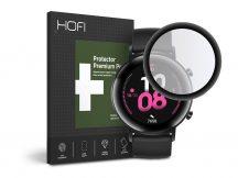 HOFI Hybrid Glass üveg képernyővédő fólia - Huawei Watch GT 2 (42 mm) - black