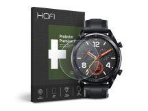 HOFI Glass Pro+ üveg képernyővédő fólia - Huawei Watch GT - clear