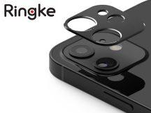 Ringke Camera Sytling hátsó kameravédő borító - Apple iPhone 12 Mini - black