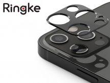 Ringke Camera Sytling hátsó kameravédő borító - Apple iPhone 12 Pro Max - grey