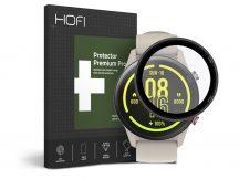 HOFI Hybrid Glass üveg képernyővédő fólia - Xiaomi Mi Watch - black