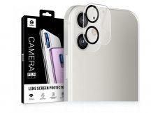 Mocolo TG+ hátsó kameralencse védő edzett üveg - Apple iPhone 12 - transparent