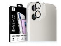 Mocolo TG+ hátsó kameralencse védő edzett üveg - Apple iPhone 12 Mini - transparent