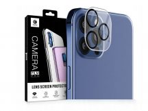 Mocolo TG+ hátsó kameralencse védő edzett üveg - Apple iPhone 12 Pro Max - transparent
