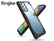 Samsung A525F Galaxy A52/A526B Galaxy A52 5G ütésálló hátlap - Ringke Fusion X - black