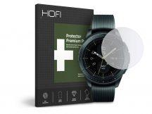 HOFI Glass Pro+ üveg képernyővédő fólia - Samsung Galaxy Watch (42 mm) - clear