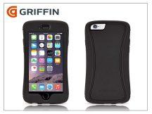 Apple iPhone 6/6S ütésálló védőtok - Griffin Survivor Slim - black