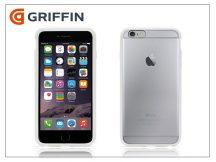 Apple iPhone 6 Plus/6S Plus hátlap - Griffin Reveal - white/clear