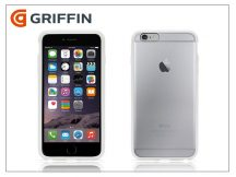 Apple iPhone 6 Plus/6S Plus hátlap - Griffin Reveal - white/clear
