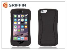 Apple iPhone 6 Plus/6S Plus ütésálló védőtok - Griffin Survivor Slim - black