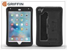 Apple iPad Mini 4 ütésálló védőtok - Griffin Survivor Slim - black
