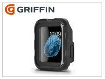 Apple Watch védőtok - Griffin Survivor Tactical 38 mm - fekete