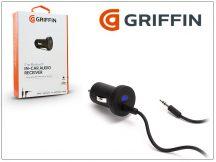 Griffin autó szivargyújtó töltőről használható bluetooth audio vevő - Griffin iTrip AUX Bluetooth In-Car Audio Receiver