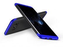 Samsung G950F Galaxy S8 hátlap - GKK 360 Full Protection 3in1 - fekete/kék