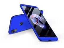 Xiaomi Mi A2 hátlap - GKK 360 Full Protection 3in1 - kék