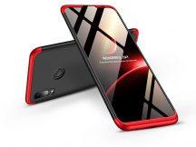 Huawei P Smart (2019)/Honor 10 Lite hátlap - GKK 360 Full Protection 3in1 - fekete/piros