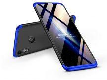 Huawei P Smart (2019)/Honor 10 Lite hátlap - GKK 360 Full Protection 3in1 - fekete/kék