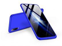 Samsung A505F Galaxy A50 hátlap - GKK 360 Full Protection 3in1 - kék