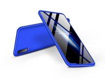 Samsung A705F Galaxy A70 hátlap - GKK 360 Full Protection 3in1 - kék