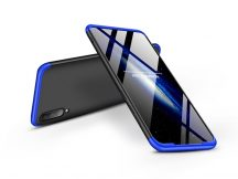 Samsung A705F Galaxy A70 hátlap - GKK 360 Full Protection 3in1 - fekete/kék