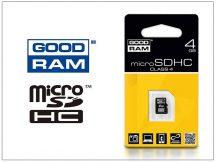 4 GB microSDHC™ Class 4 memóriakártya 15/4