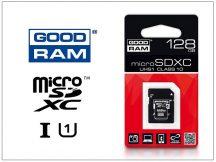 128 GB microSDXC™ UHS-I U1 Class 10 memóriakártya 60/15 + SD adapter