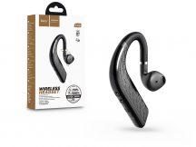 HOCO Wireless Bluetooth headset v4.2 - HOCO E48 Superior Wireless Headset - fekete