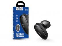 HOCO Wireless Bluetooth headset v4.2 - HOCO E46 Voice - fekete
