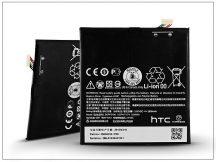 HTC Desire 820 gyári akkumulátor - Li-Ion 2600 mAh - BOPF6100 / 35H00232-01M (csomagolás nélküli)