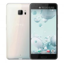 HTC U Ultra 4GB RAM 64GB White 1 év garancia